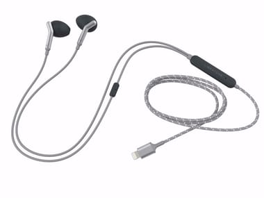 Earphones Q ADAPT IN-EAR STORMY BLACK
