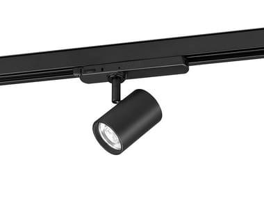 Illuminazione a binario a LED in alluminio Q1 220V
