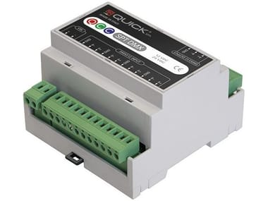 Automation component and system QCC-SPT DMX