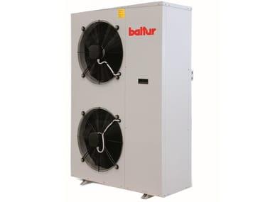 Bomba de calor ar/água QUADRA 2.0 H MAX