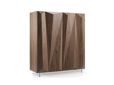 Credenza in legno QUARTZ | Credenza
