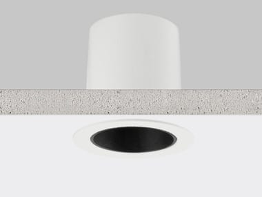 LED ceiling recessed spotlight QUEENS IN 50 IP65