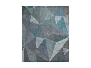 Handmade rug QUEL BORDEL (QB36)