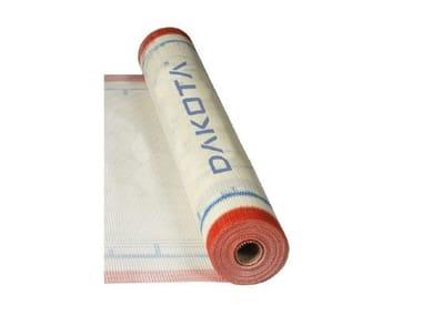 Rete per isolamento in fibra di vetro R117 MEGA