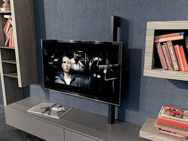 meubles tv orientables archiproducts. Black Bedroom Furniture Sets. Home Design Ideas