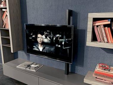 Adjustable TV cabinet RACK FLAG