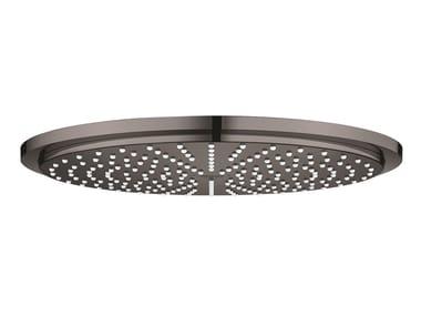 Soffione doccia a pioggia a soffitto orientabile RAINSHOWER® COSMOPOLITAN 27477_ | Soffione doccia