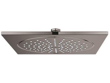 Soffione doccia a pioggia orientabile RAINSHOWER® F 27271_ | Soffione doccia