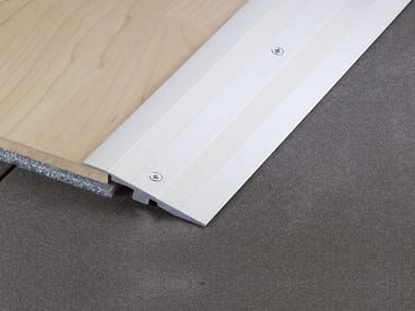 Flooring profile RAR