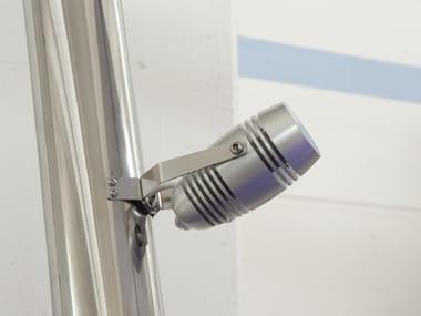 Adjustable Outdoor spotlight RAY | Outdoor spotlight