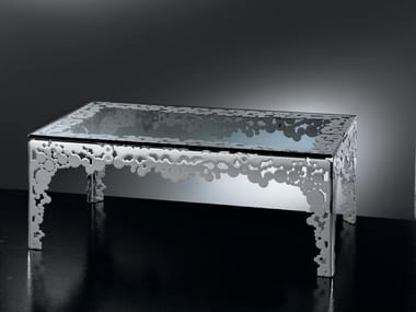 Rectangular living room table BUBBLES | Rectangular table