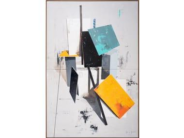 Canvas Painting Registros