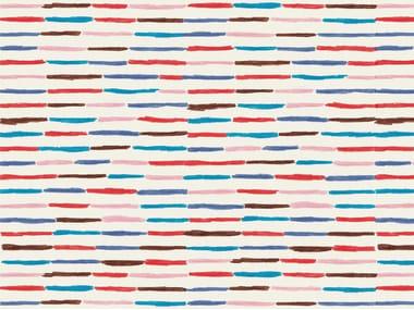 Striped wallpaper REGOLI
