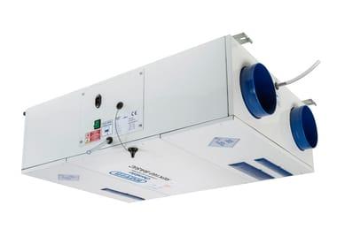 Mechanical forced ventilation system REK
