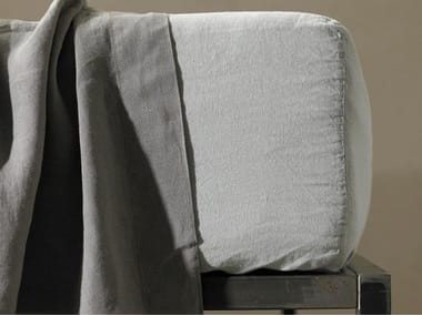Linen fitted sheets REM