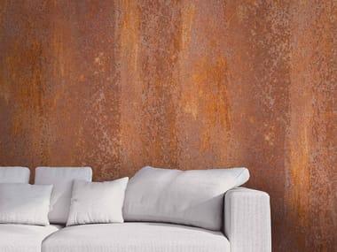 Papel de parede ecológico com suporte de reboco REMEMBER WHEN RW 16