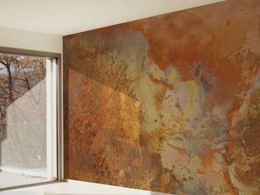 Papel de parede ecológico com suporte de reboco REMEMBER WHEN RW 21