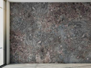 Papel de parede ecológico com suporte de reboco REMEMBER WHEN RW 30