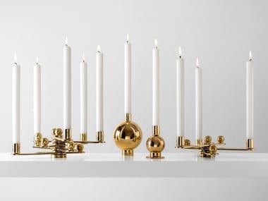 Держатели для свечи