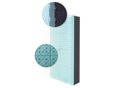 EPS Exterior insulation system EPS RESPHIRA