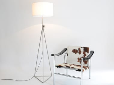 Height-adjustable floor lamp RF503 | Floor lamp