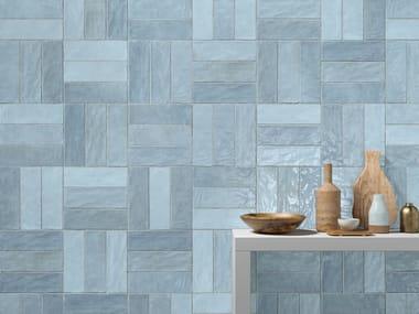 Indoor ceramic wall tiles RIAD