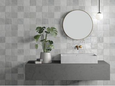 Indoor/outdoor ceramic wall/floor tiles RIAD
