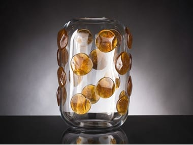 Murano glass vase RIALTO