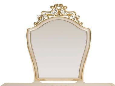 Countertop framed mirror RICASOLI | Framed mirror