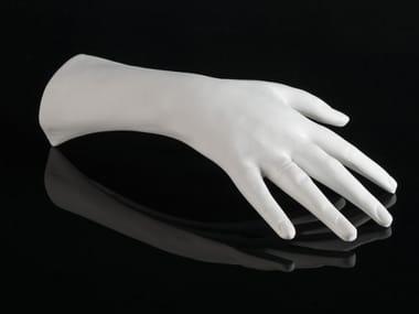 Ceramic sculpture RIGHT HAND