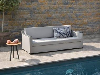 2 seater textilene sofa RIO | 2 seater sofa