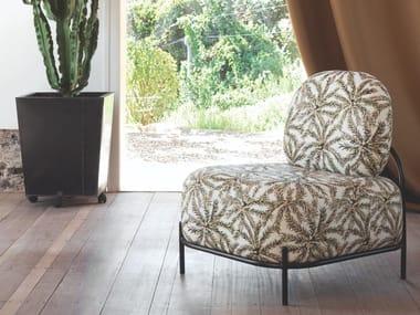 Outdoor and indoor fabric RIO - CHA CHA CHA