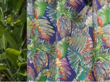 Tessuto multicolor per tende RIO | Tessuto multicolor