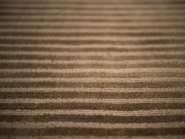 Solid-color carpeting RIO