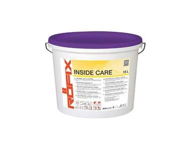 Pittura lavabile resistente alle muffe per interni RÖFIX INSIDE CARE