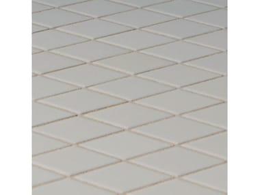 Pavimento/rivestimento in gres porcellanato ROMBINI LOSANGE GREY