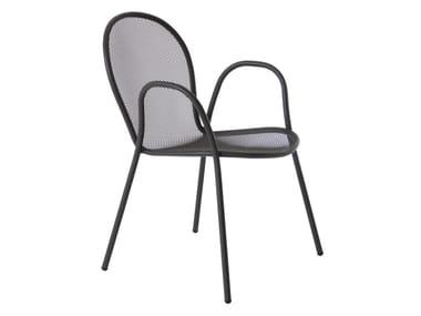 Easy chair RONDA