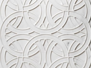 Marble 3D Wall Cladding RONDÒ