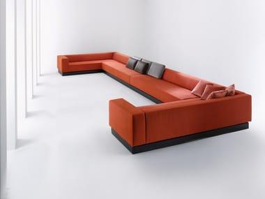 Sectional sofa RONDÒ