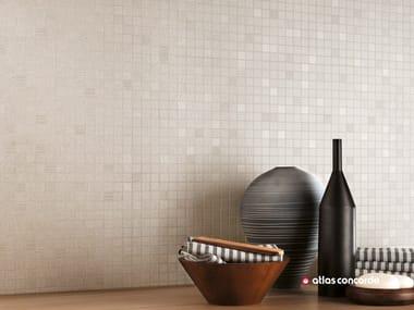 Mosaico in ceramica a pasta bianca ROOM WALL | Mosaico