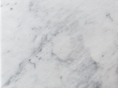 Marble wall/floor tiles ROPE CARRARA