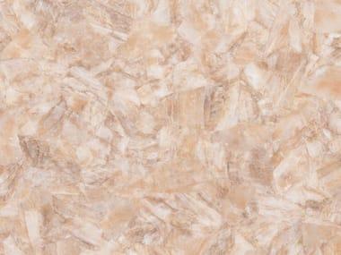Pavimento/rivestimento in gres porcellanato effetto marmo ROSE QUARTZ