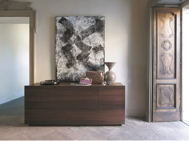 Wooden chest of drawers SHOW | Rosewood chest of drawers