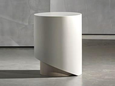 Round coffee table KAI | Round coffee table