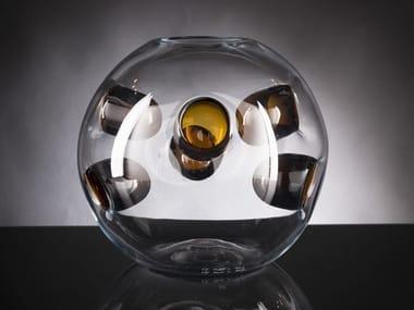Murano glass vase ROVIGO