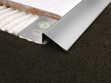 Flooring profile RSS
