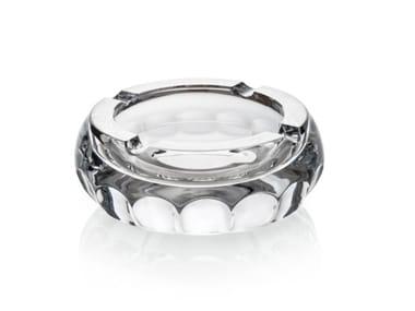 Crystal ashtray RUDOLPH II | Ashtray