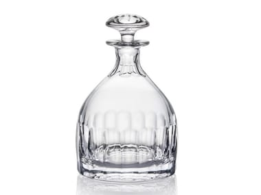 Crystal decanter RUDOLPH II   Crystal decanter