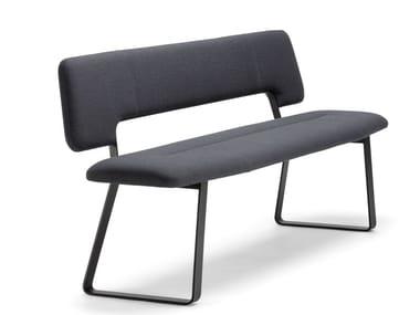 Indoor benches