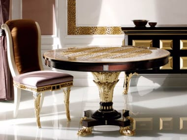 B121 | Table Butterfly Collection By Rozzoni design Statilio Ubiali